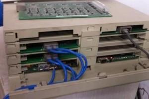 西门子HIPATH1800电话交换机在线说明书,编程代码