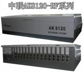 中联AK8120-可扩展性能更强,性价比较高