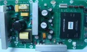 所有电话机一起响,是什么坏了呢?电话交换机的主板和电源板提供