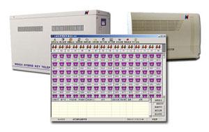 青浦白鹤维修赛纳国威WS824-9A交换机的相关技术经历