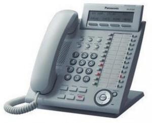 KX-TDA100用户外线打进来后,拨分机号码也会转到总机上,处理方法