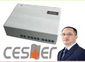 深圳赛纳国威,生产的WS824-Q10是一款2外线8分机的来电显示交换机